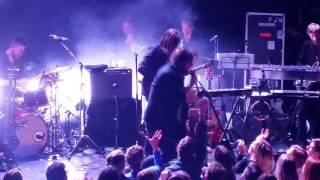 """Father John Misty@ Mejeriet, Lund """"The Ideal Husband"""" 2017-06-27"""