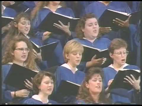 Atlanta Symphony and Chorus - And The Glory Of The Lord