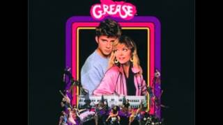 Grease II-(Love Will) Turn Back The Hands Of Time