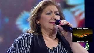 María De La Colina- Me Llaman La Sevillana- Menuda Noche 2019