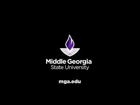 Middle Georgia State University - video