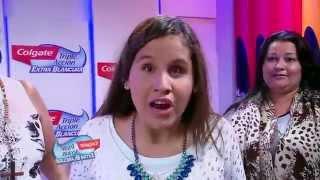 Laura, Ferlem y Ana Karina – LVK Col – Súper Batallas – Cap 33 – T2