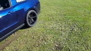MMD 551C wheels