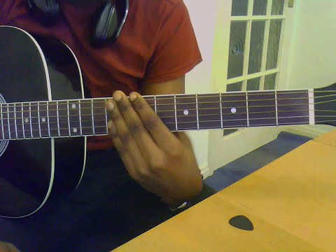 Download How To Play Sammie Okposo's Kabiosi Medley [Beginner's Guitar Tutorial] HD Mp4 3GP Video and MP3