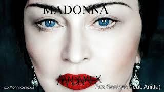 Madonna   Faz Gostoso (feat. Anitta), Madame X (Deluxe) 2019