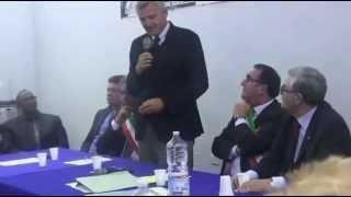 preview picture of video 'Rigemellaggio Milena-Aix'