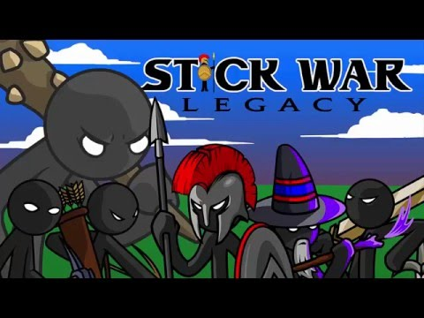 Vídeo do Stick War: Legacy