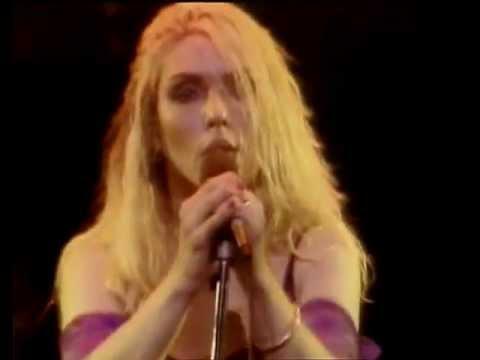 Call Me * Blondie  1982 live