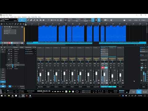 Studio One 4.5 | Beat #3 [Off-Beat Rythms]