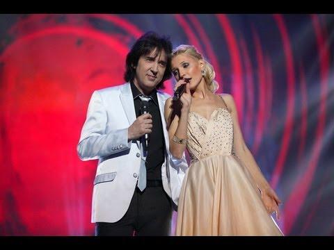 Кай Метов и Натали Катэрлин - Солнышко мое (2012)