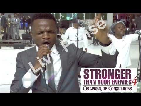 Powerful LIVE Praise @ RCCG April 2018 HOLY GHOST SERVICE