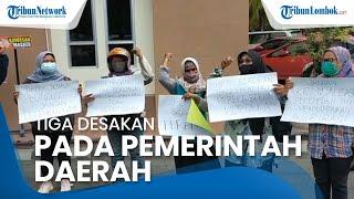 Desakan Aktivis pada Pemerintah Daerah dalam Kasus Pelemparan Pabrik Tembakau