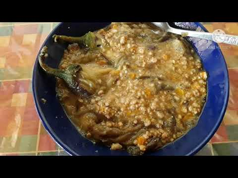 """, title : '""""Tortang talong""""(eggplant with minced chicken)"""