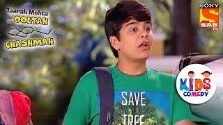 Tapu Sena Vs The Gundas | Tapu Sena Special | Taarak Mehta Ka Ooltah Chashmah