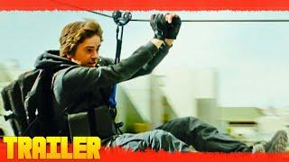 Trailers In Spanish Way Down (2020) Teaser Tráiler Oficial Español anuncio