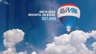 622 N JAAX Wichita, KS 67235