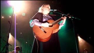 Ane Brun - Worship - Amsterdam 18-10-2011