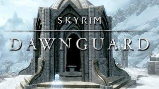 The Elder Scrolls V: Dawnguard #17 - Wayshrine Of Resolution