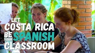 Central Valley Spanish School, Costa Rica