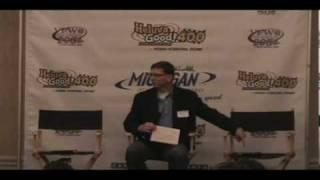 MIchigan International Speedway Announces 2010 Season At Kensington Court -- Part Two