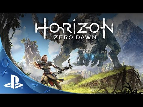 Видео № 1 из игры Horizon: Zero Dawn [PS4]