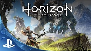 Купить Horizon Zero Dawn
