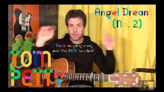 Guitar Lesson: How To Play Angel Dream (No. 2) By Tom Petty