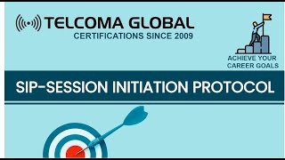 SIP - Session Initiation Protocol
