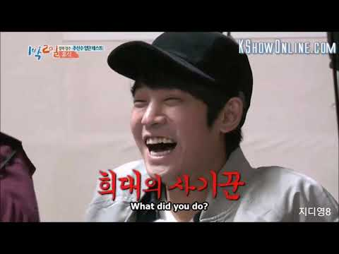 #3 Jung Joon Young Funny & Cute Moments (JJY Being JJY)