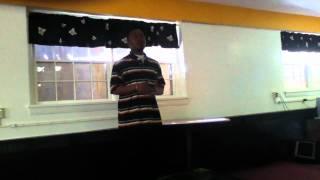 Paul Lumpkin - Video Youtube