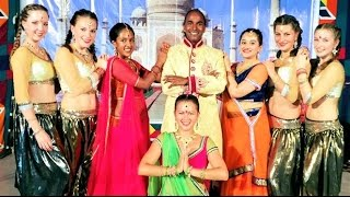 Pinga - Bollywood Tanzen Deutschland - Tollwood Summer Festival - Bollywood Dancers Germany