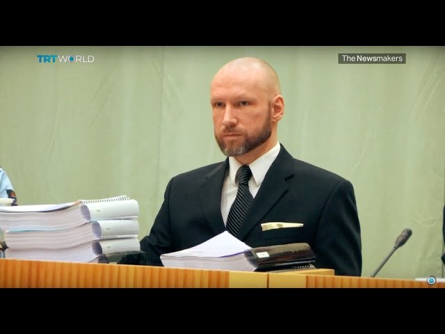 The Newsmakers: Breivik mistreatment case