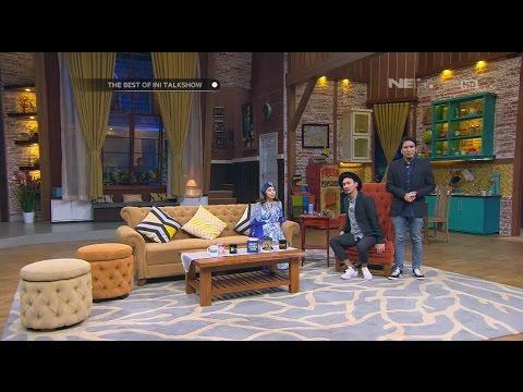 The Best of Ini Talkshow - Vincent dan Desta Bajak Acaranya Sule dan Andre