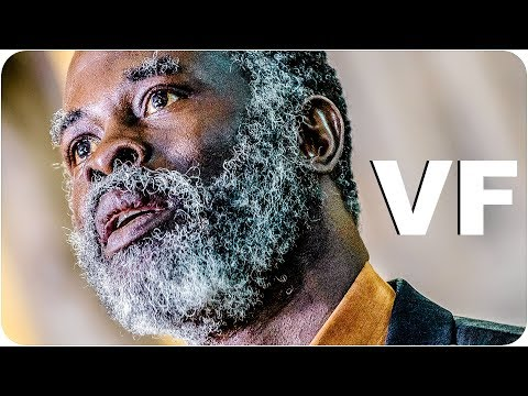 SAME KIND OF DIFFERENT AS ME Bande Annonce VF (2018)