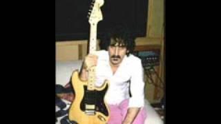 Zappa on John & Yoko