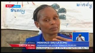 Dau la Elimu: Msingi wa Elimu nchini mdahalo ukifanyika shule ya St. Elizabeth Academy-Karen pt 2