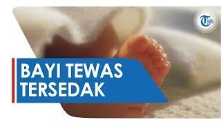 Bayi 40 Hari Tewas Tersedak Pisang di Jakarta Barat, Orangtua: Mungkin Sudah Takdirnya