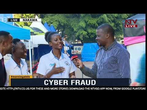 ON THE GROUND: Ugandans call for sensitisation on cyber crime