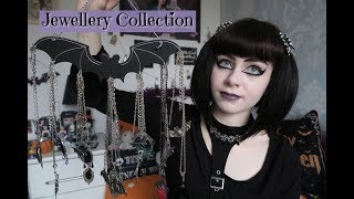 HUGE JEWELLERY COLLECTION