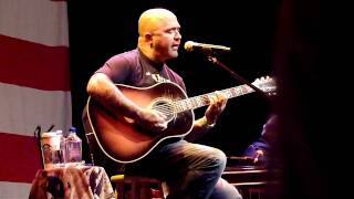 Aaron Lewis - Outside HD Live in Lake Tahoe 8/06/2011