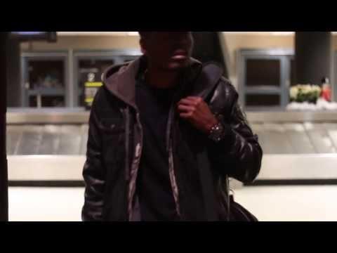 J Amero ft Trashawn Take A Ride Music Video