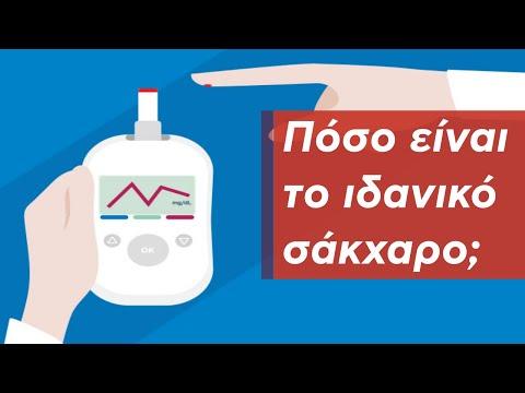 Άσκηση για την πρόληψη του διαβήτη