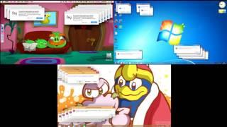3 Sparta Windows/Mac errors Remix [1 hour]