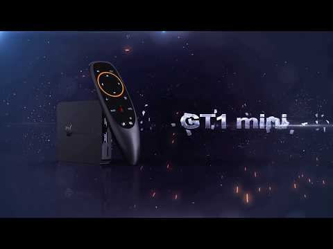 Представяне ТВ Бокс Beelink GT1 mini 4/32 GB, 1 gigabit, USB 3.0