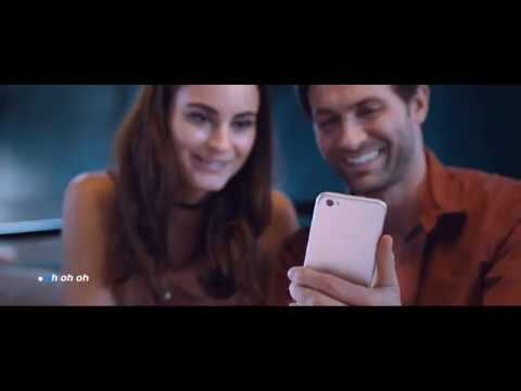 Vivo V5 Plus Dual Front Camera (20MP+8MP) Camera Video