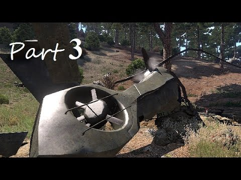 ArmA 3 Campaign - Part 3 - Blackfoot Down - смотреть онлайн на Hah Life