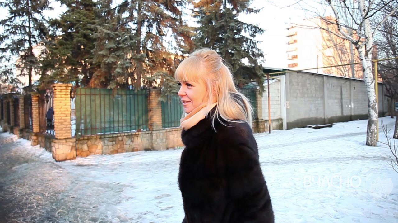 Что думают о «работе» нардепа Игоря Шкири жители прифронтового Торецка