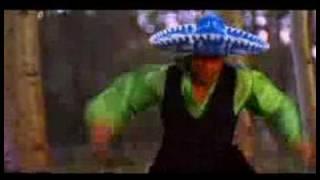 Chixdiggit! - Spanish Fever