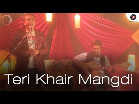 Teri Khair Mangdi  Tanveer Hussain