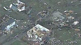 Tornadoes Sweep Across America: Marysville Indiana, Kentucky, Alabama and Others